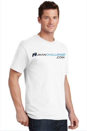 T-shirt model - male