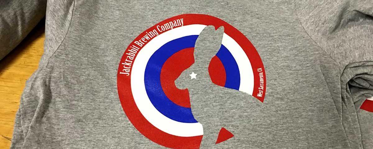 Jackrabbit T-shirt