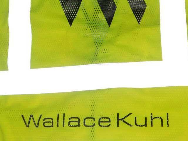 Wallace Kuhl Vest